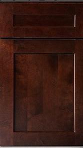 Black Coffee Cabinets