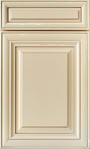 Creme Maple Doors