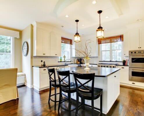 Chicago kitchen cabinets
