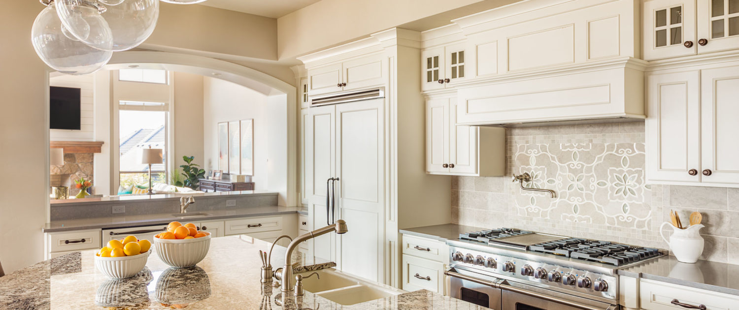 Kitchen Cabinets Chicago | Kitchen Remodeling - Planet Cabinets