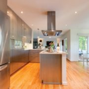 Acrilux Kitchen Cabinets