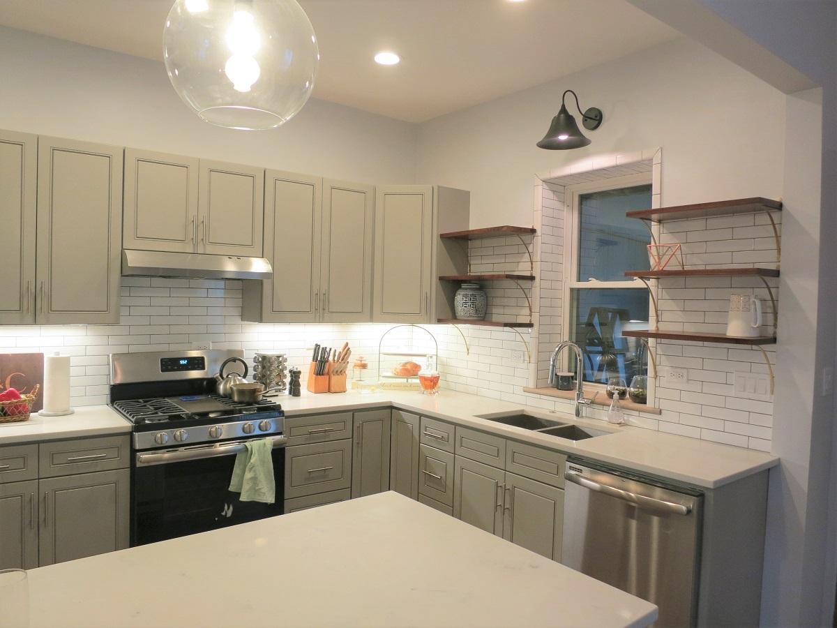 Kitchen Cabinets Logan Square Chicago Il Planet Cabinets