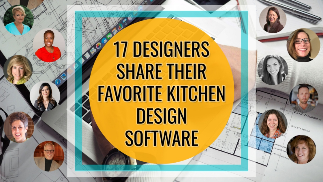 Kitchen Design Software